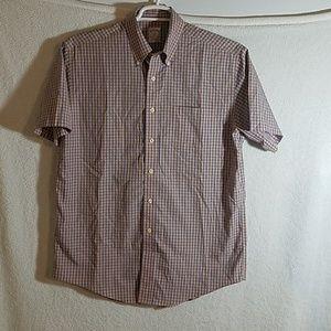 Brooks Brothers 346 dress shirt Size M